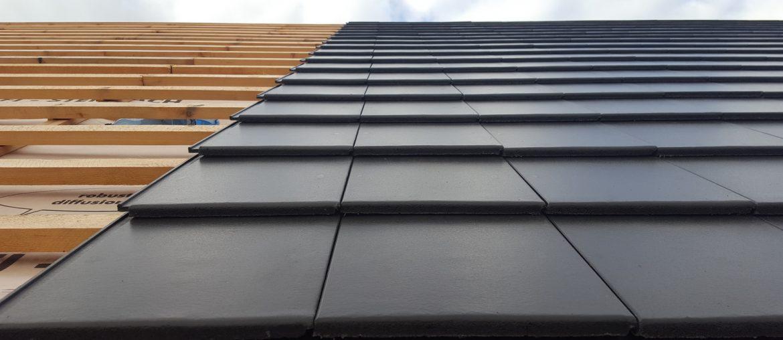 Pokrycie dachu- galeria