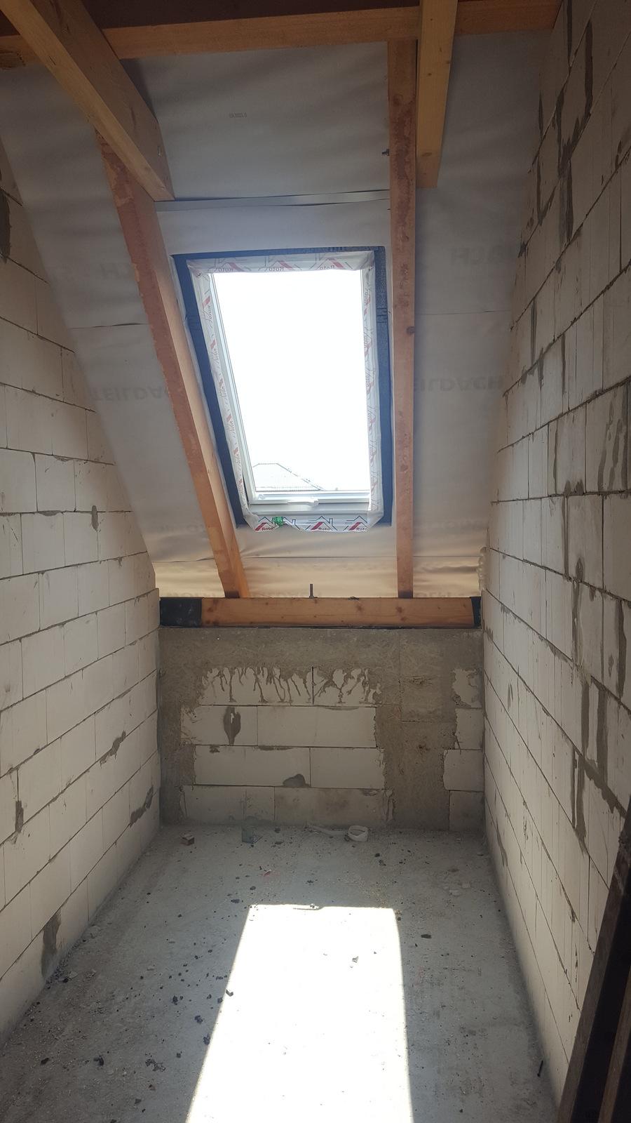28062017 Okno Dachowe W łazience Ma Podwyższoną Odporność