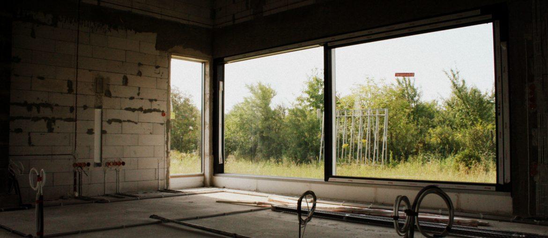 Wybór okien cz.I materiał, parametry i montaż – okiem inwestora