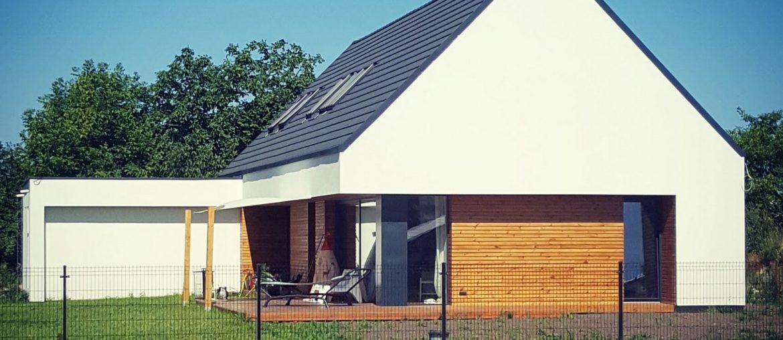 Kolejne 5 miesięcy, rachunki- czyli eksploatacja domu energooszczędnego cz. II
