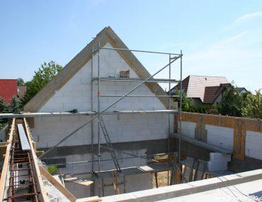 Budowa domu 2019